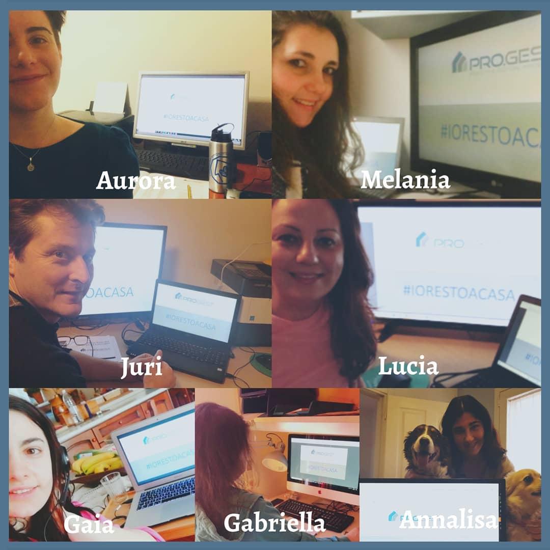 Smart-working-online-cloud-ProGest-Novellara-Amministrazioni-condominiali-condominio