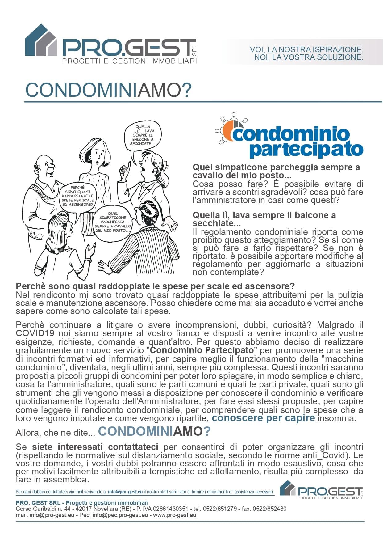 condominio-partecipato-online-videoriunioni-ProGest-Novellara-Amministrazioni-condominiali-condominio